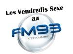 Vendredis Sexe FM93