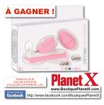 Les Boutiques PlanetX sur Facebook