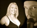 Cindy Cinnamon et Marto Napoli à RadioPirate.com