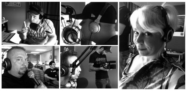 RadioPirate.com Automne 2012