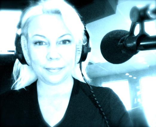 Cindy Cinnamon au FM93 avec Histoires de Sexe