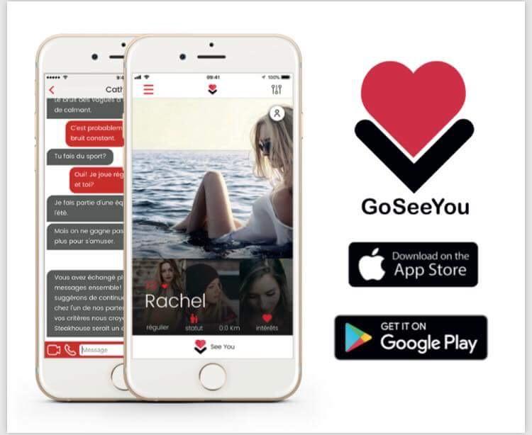 GRATUIT en cliquant sur cette annonce avec votre téléphone mobile ou tablette: Créez Votre Profile et Faites Des Rencontres
